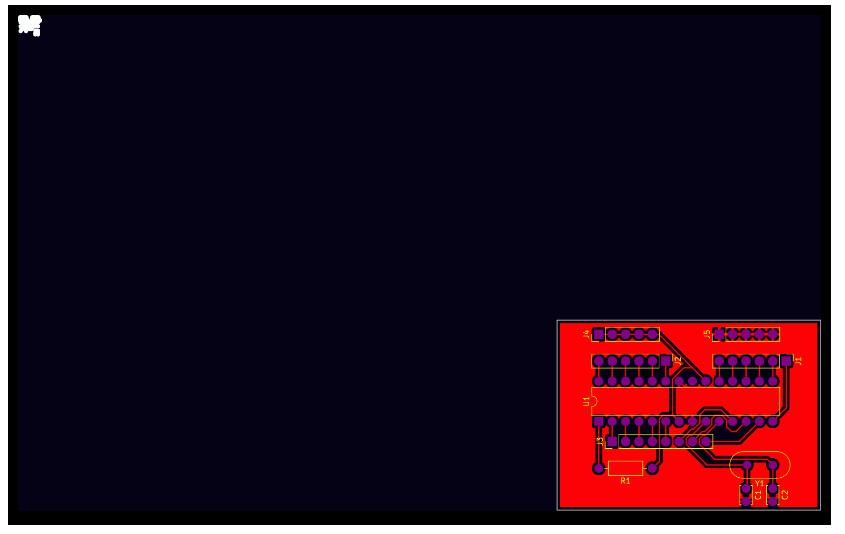 Gerber files created with KiCad 5 are bigger than KiCad 4