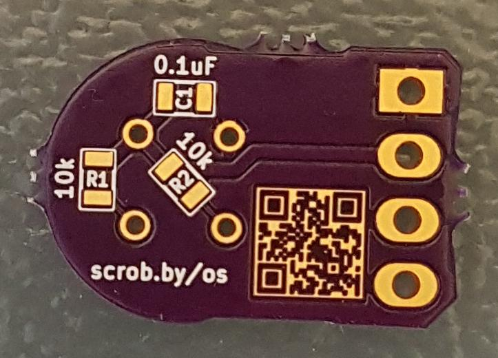 QR Code - does it print ok? - Layout - KiCad info Forums