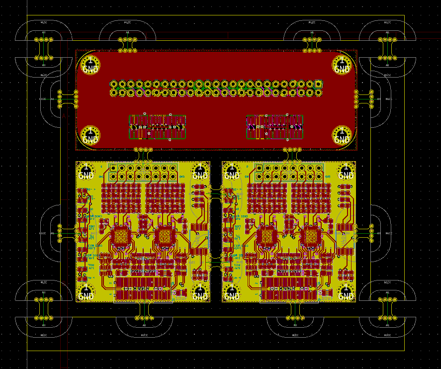 Tool for creating panels in pcbnew - Layout - KiCad info Forums