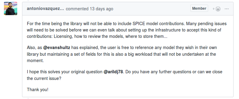 Kicad ngspice github repository - Simulation (Ngspice