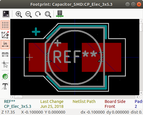 3D models not showing - 3D Models - KiCad info Forums